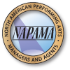 North America Performing Arts Managers and Agents