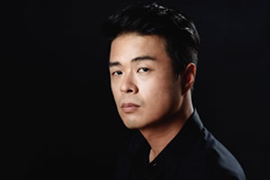 Jin Uk Lee - Baritone